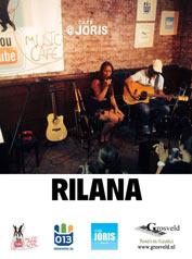 youtubemusiccafe-rilana